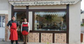 Boucherie Roussel