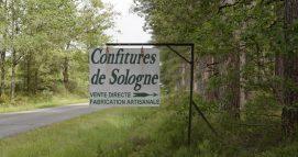 Les confitures de Sologne