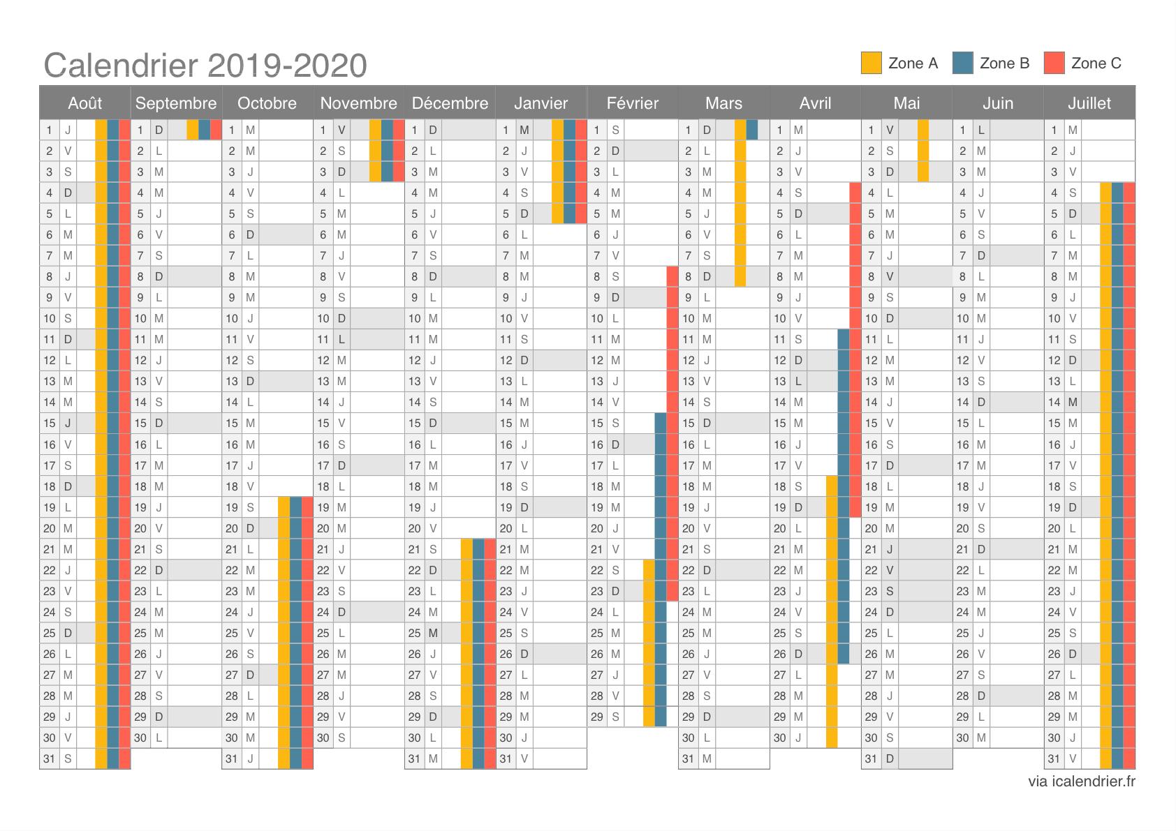 calendrier-vacances-2019-2020