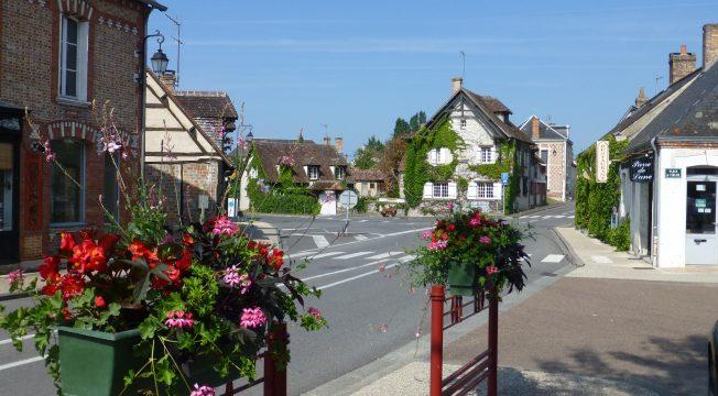 Histoire de la Commune de Nançay