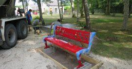 Parc Abbé Bodineau